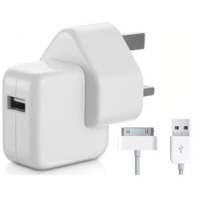 Apple In Car Charger Uk