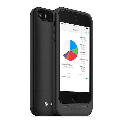 Mophie Space Pack Iphone S Plus