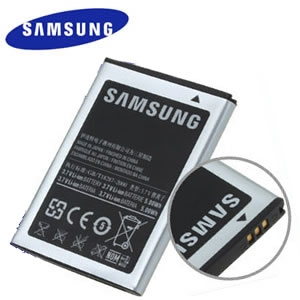 itm HIGH CAPACITY BATTERY EBVU FOR SAMSUNG GALAXY ACE GT S SI mAh