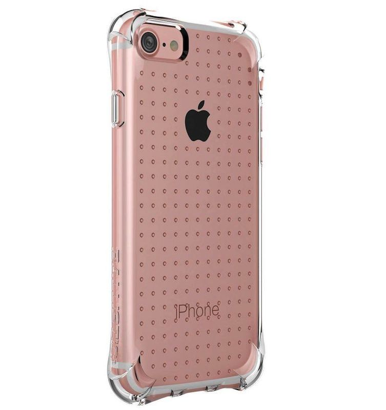 finest selection 08c32 0f957 Ballistic iPhone 8 / 7 / 6S / 6 PLUS Jewel Case | Clear