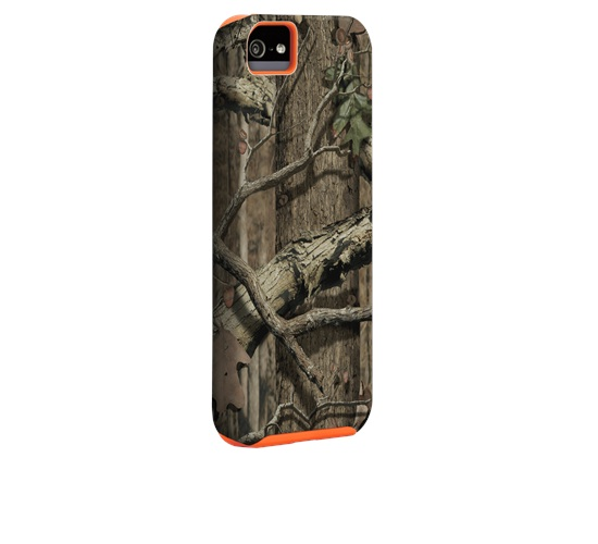 5 Oaks: Case-Mate Tough Naked IPhone 5s Case