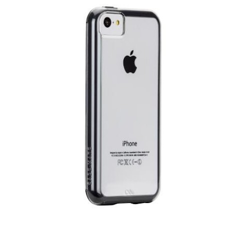 Case-Mate Apple iPhone XS Max Barely There Clear Case for