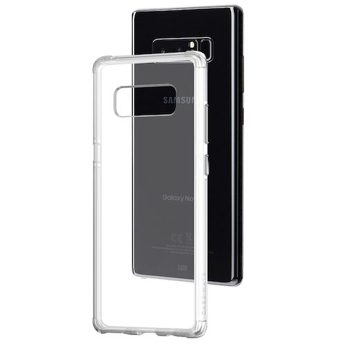 Casemate Samsung Galaxy Note 8 Case | Black
