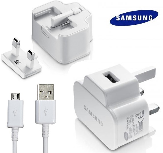 CHARGER ADAPTER FOR GALAXY S3 I9300