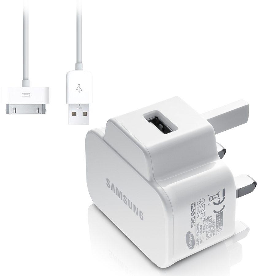 Genuine Samsung Galaxy Tab 2 Mains Charger Buytec Co Uk