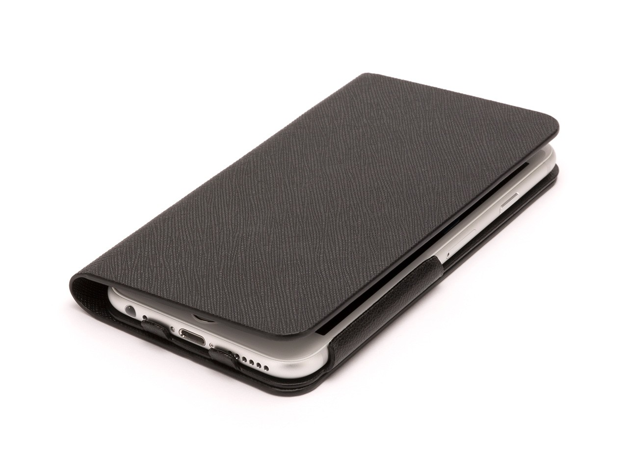 Iphone S Plus Wallet Case