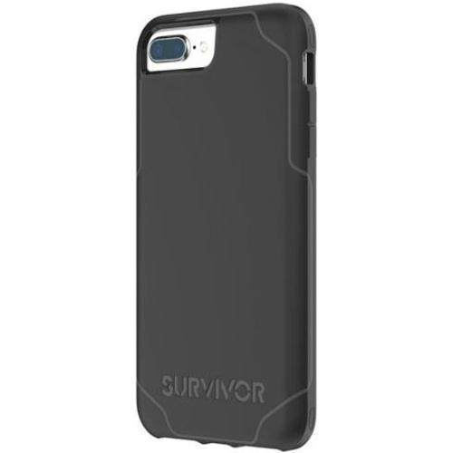 save off 1633f 60c61 Griffin iPhone 8 / 7 / 6S 6 PLUS Survivor Strong Case | Black