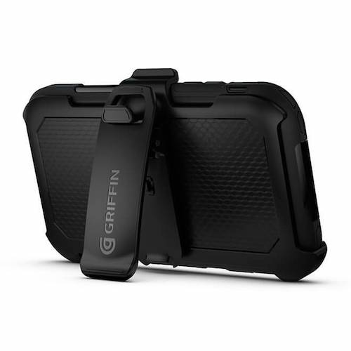Griffin Survivor Summit iPhone 8 PLUS Case | Buytec.co.uk