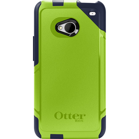 online store 209e8 bfcae HTC One Otterbox Commuter Series Case | Punked