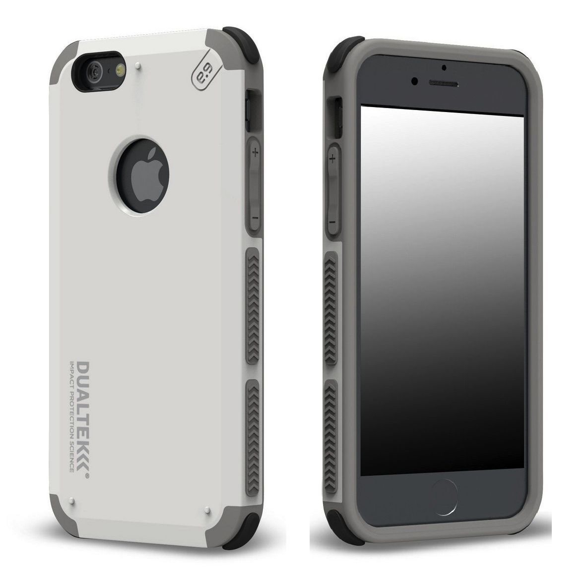 online store c7c33 10a63 iPhone 6 6S Puregear Dualtek Case | buytec.co.uk
