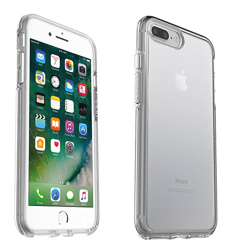 finest selection 4daae 085cd iPhone 8 / 7 / 6S / 6 PLUS Otterbox Symmetry Case | Clear