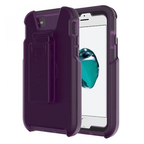 buy online 2bdb0 10749 iPhone 8 / 7 PLUS Tech21 Evo Tactical Extreme Edition Case | Violet
