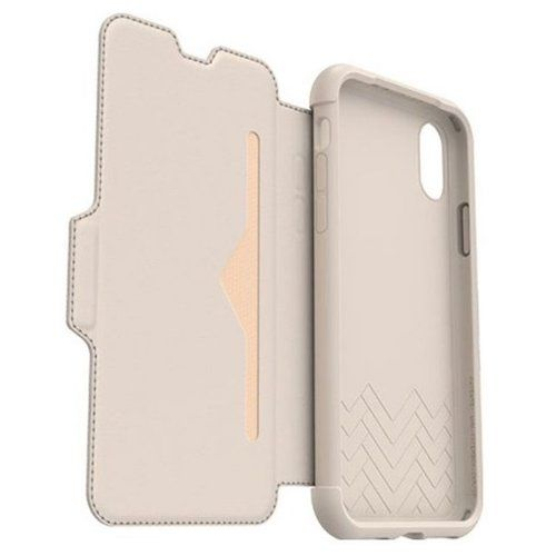 buy popular d5dd2 78ba6 iPhone X / XS OtterBox Strada Case | Soft Opal