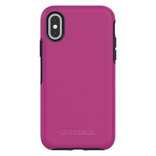 iPhone X OtterBox Symmetry Case | buytec.co.uk