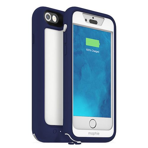 Mophie Juice Pack Reserve iPhone 6 | Buytec