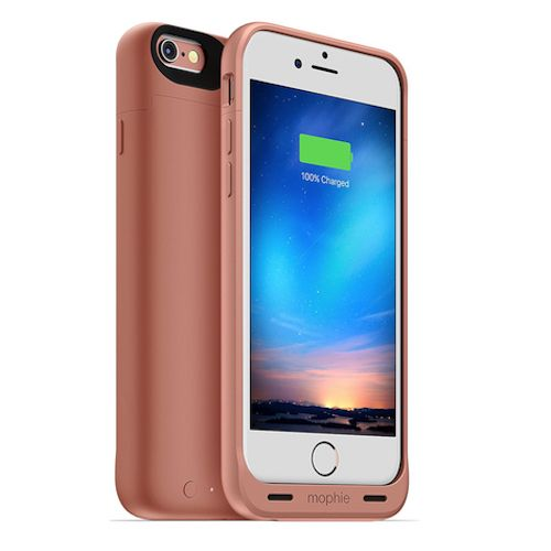 Mophie Juice Pack Reserve iPhone 6s | Buytec