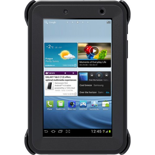 Otterbox Galaxy Tab 2  7.0 Defender Series Case | buytec.co.uk