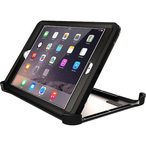 Otterbox iPad Mini Case | Black