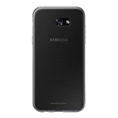 Samsung Galaxy A7 Clear Cover | Buytec