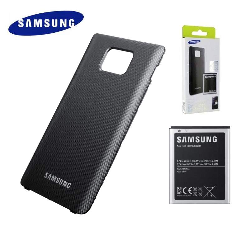 Moderne Galaxy S2 Extended Battery Kit | buytec.co.ukc AW-15