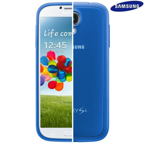 Galaxy S4 Protective Cover | buytec.co.uk