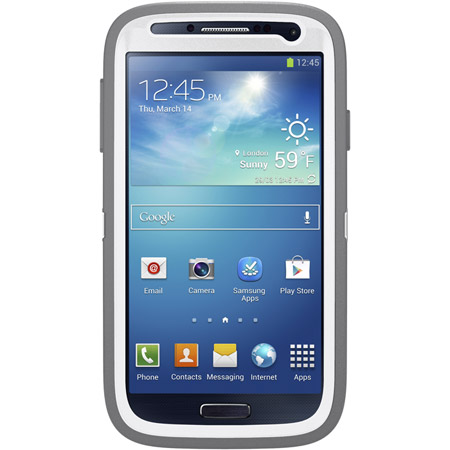 Samsung Galaxy S4 i9500 OtterBox Defender Case | buytec.co.uk