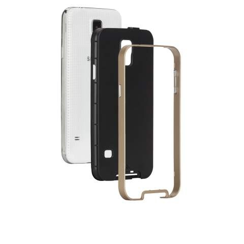 Galaxy S5 Casemate Slim Tough Case | Buytec.co.uk
