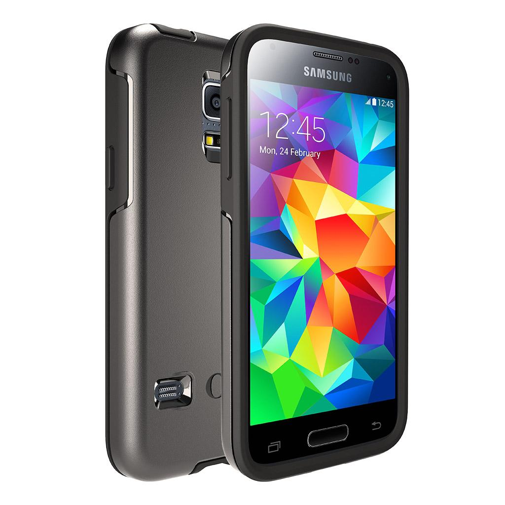 samsung galaxy s5 mini otterbox symmetry case. Black Bedroom Furniture Sets. Home Design Ideas