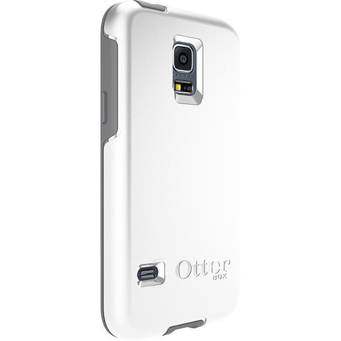 more photos 390c7 d74a2 Samsung Galaxy S5 Mini Otterbox Symmetry Case | Glacier