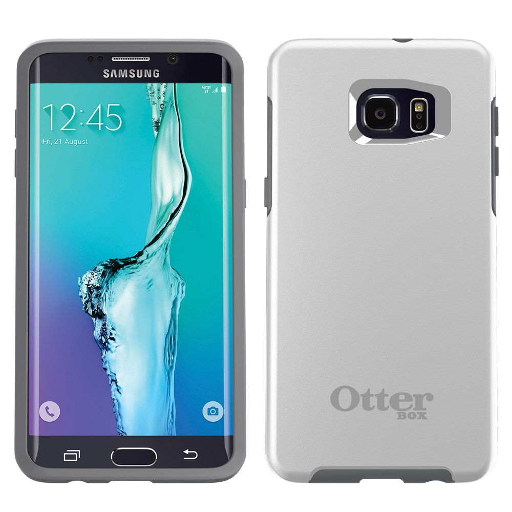 samsung galaxy cases buytecsamsung galaxy s6 edge otterbox symmetry case glacier