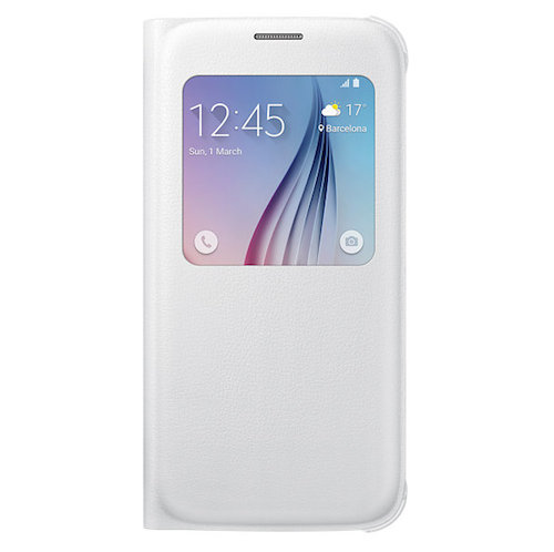 Samsung Galaxy S6 S View Cover | buytec.co.uk
