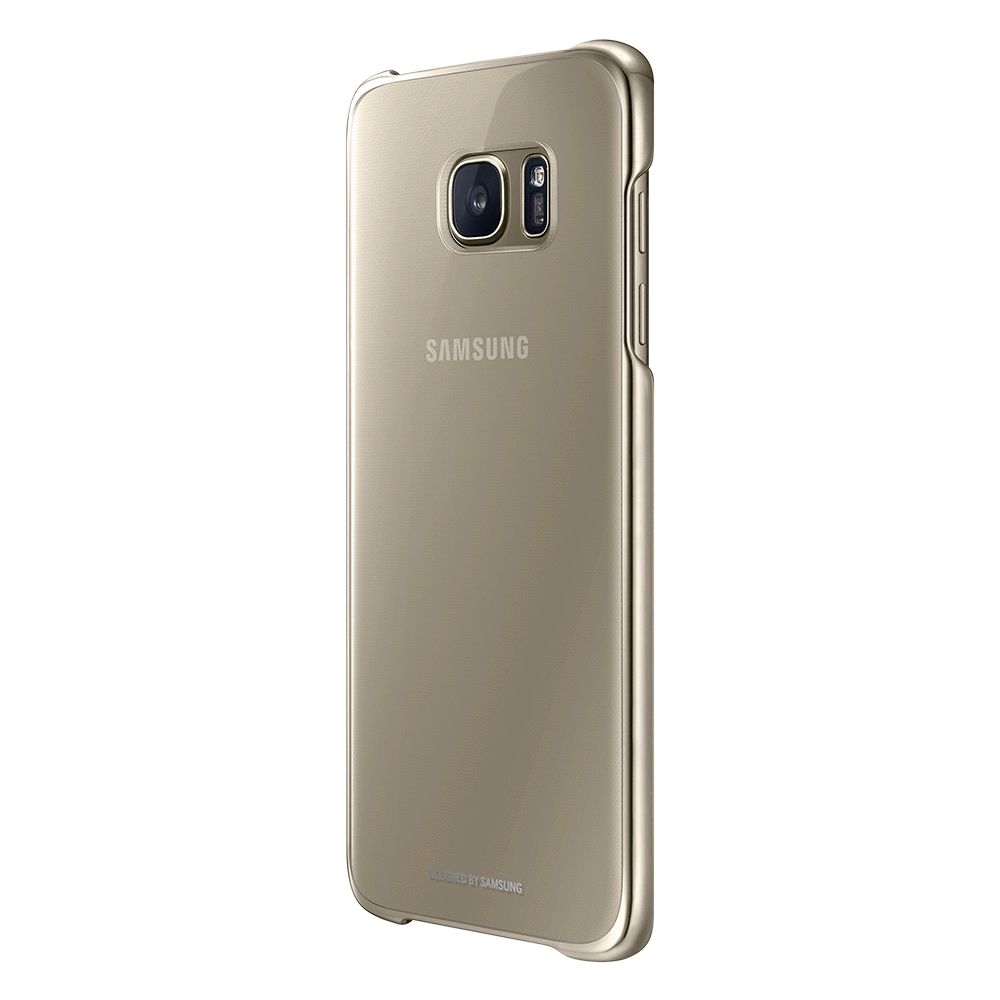 c4f25ee126d Samsung Galaxy S7 Clear Cover | Buytec.co.uk