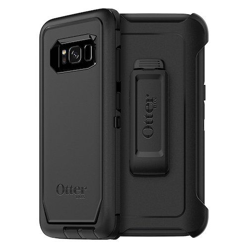 Galaxy S8 Otterbox Defender Case | buytec.co.uk