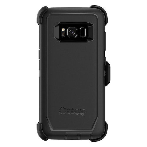 Galaxy S8 Plus Otterbox Defender Case | buytec.co.uk