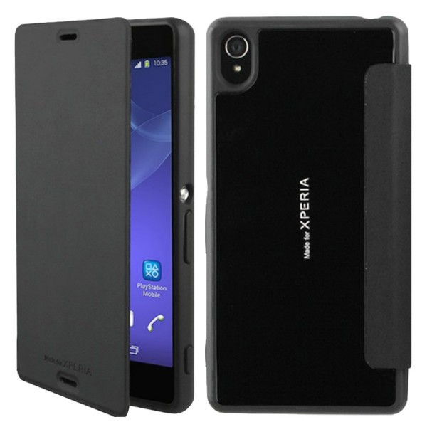 big sale e2001 6d831 Xperia Z3 Compact Roxfit Case | buytec.co.uk